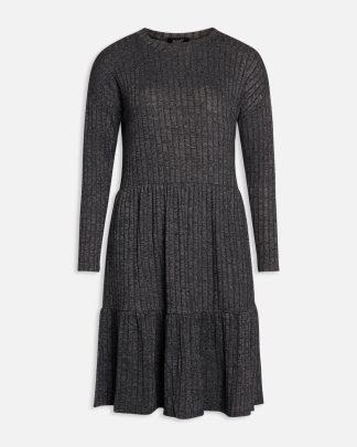Sisters Point grå kjole