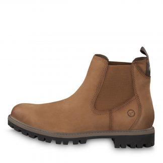 Tamaris brun boots