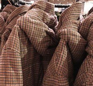 Store jakker – sesongens store trend