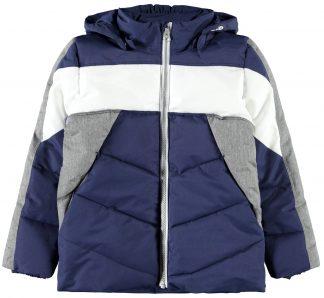 Vinterjakke gutt, jakke fra Name It.