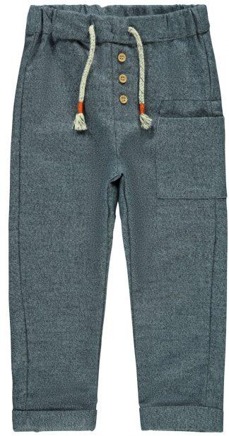 Name It blå bukse til gutt.