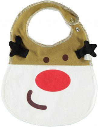 Julesmekke Rudolf, smekke til baby.