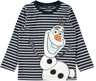 Frost genser barn, genser fra Name It.