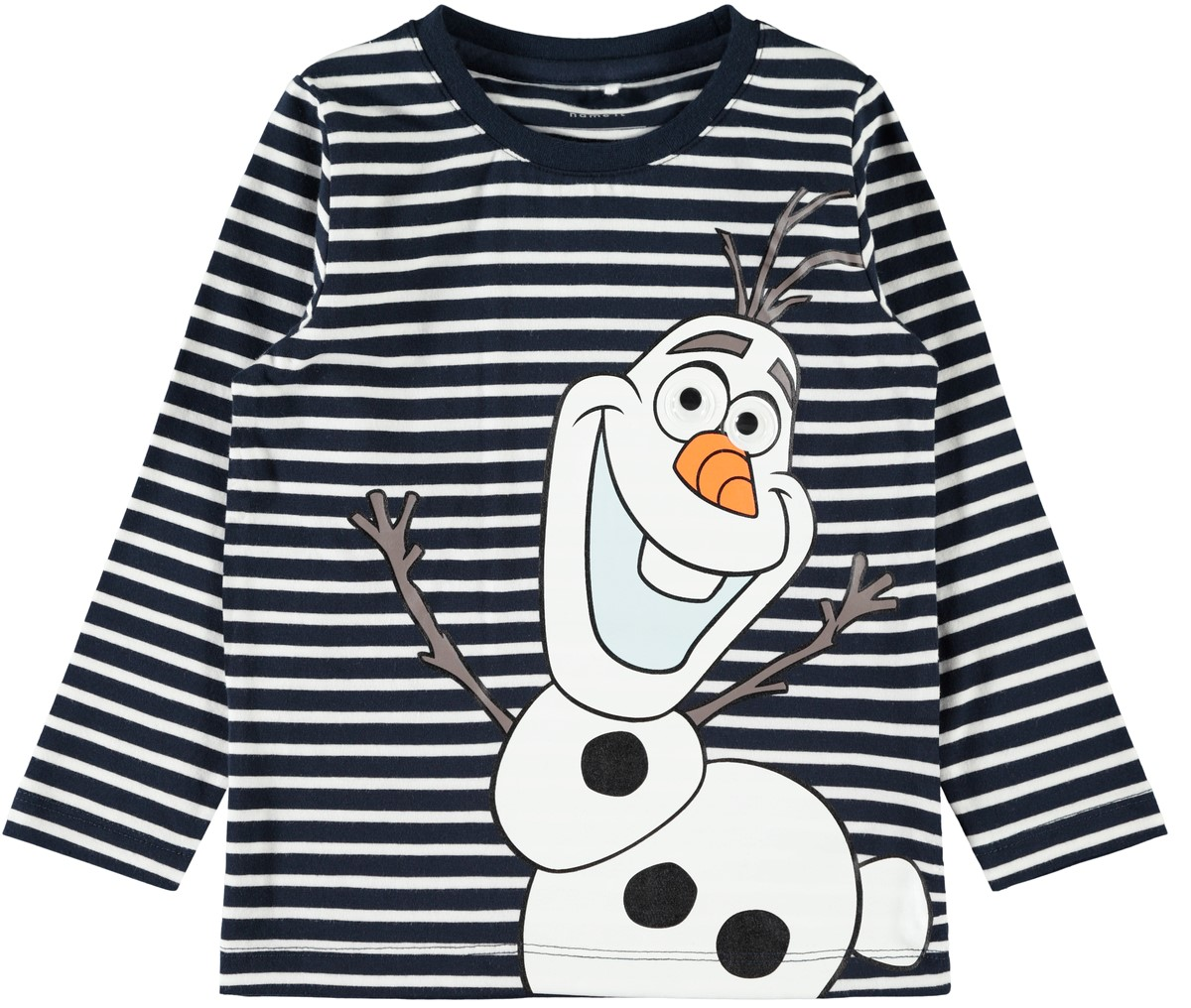 Olaf genser fra Frost MioTrend