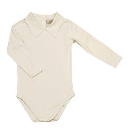 Memini body krage, off white body gutt. – Memini off white body Colin – Mio Trend