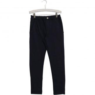 Blå bukse Wheat.