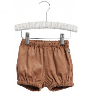 Brun shorts Wheat