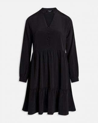 Svart kjole Sisters Point