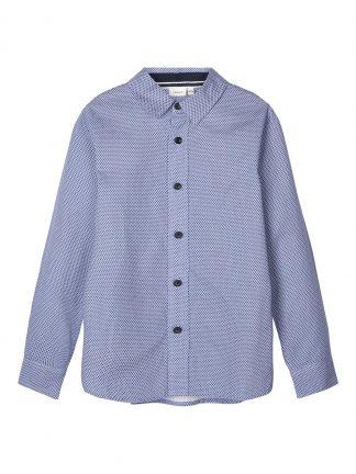 Penskjorte fra Name It