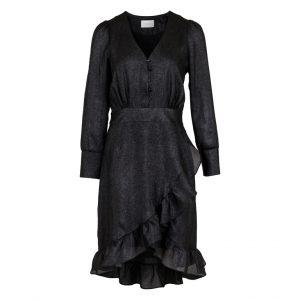 Sort kjole fra Neo Noir