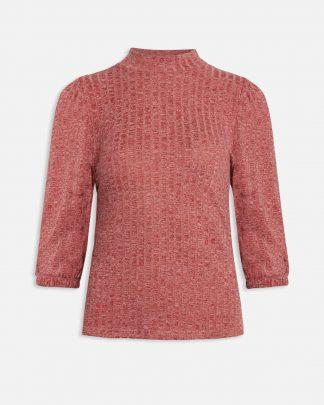 Sisters Point rosa genser