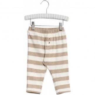 Wheat bukse striper