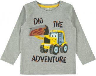 Name It genser traktor