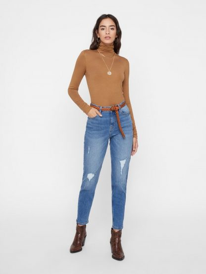 Mom jeans Pieces
