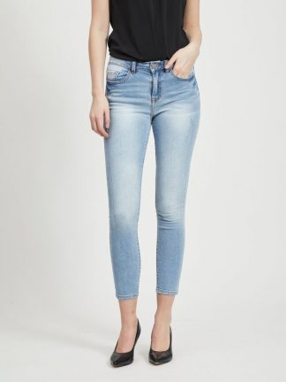 Vila lys jeans