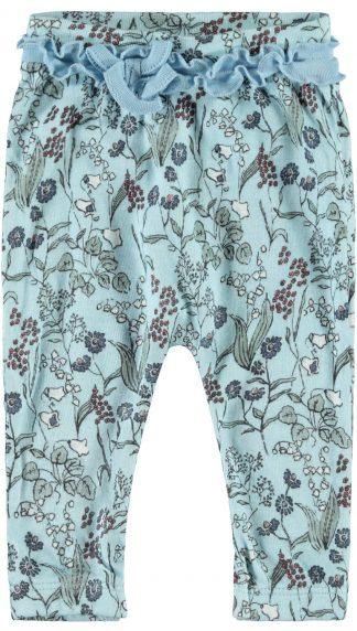 Bukse blomster baby