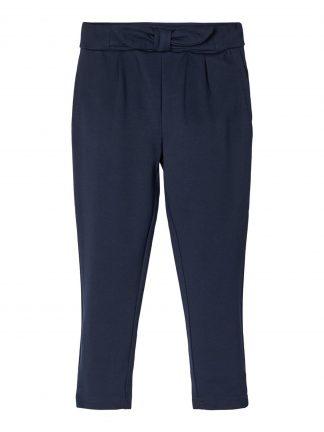 Mørke blå bukse jente