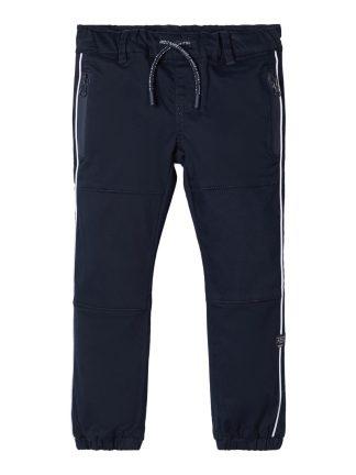 Name It bukse blå