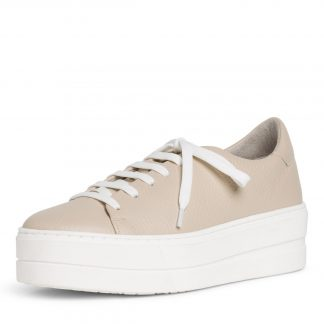 Tamaris beige sko