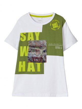 Name It t-skjorte gutt