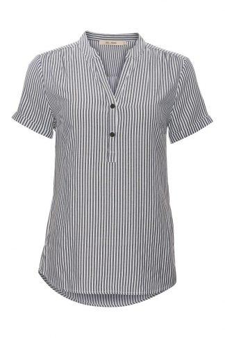Skjorte striper Rue de Femme