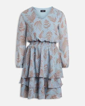 Sisters Point blå kjole