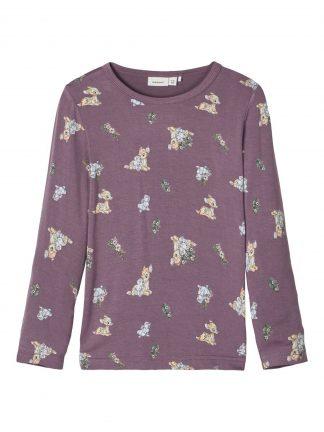 Name It genser Bambi