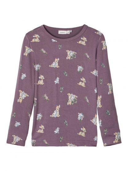 Name It genser Bambi – Name It genser viskose Bambi – Mio Trend
