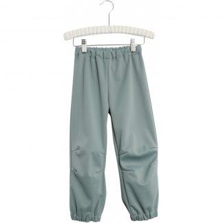Bukse i softshell