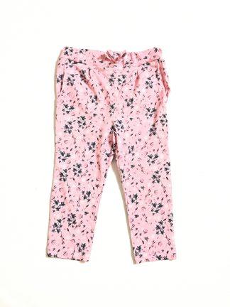 Rosa bukse blomster