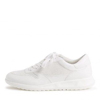 Tamaris sko hvit