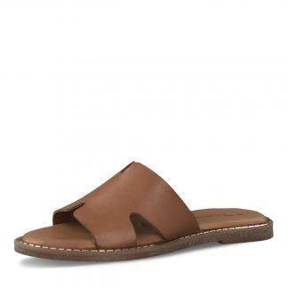 Brune sandaler Tamaris
