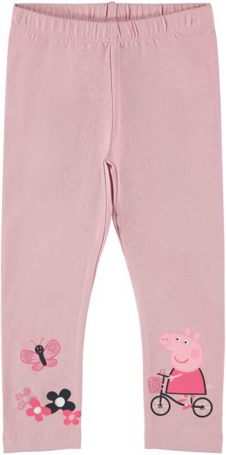Peppa Gris rosa tights