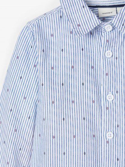 Name It skjorte