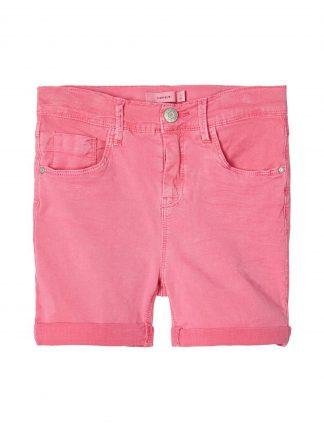 Rosa shorts til jente.