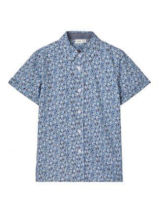 Skjorte kort arm