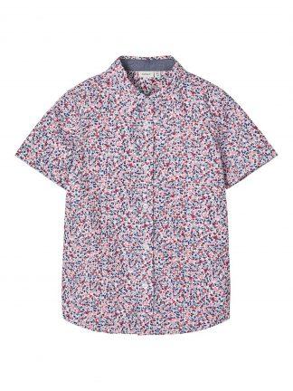 Kortermet skjorte gutt