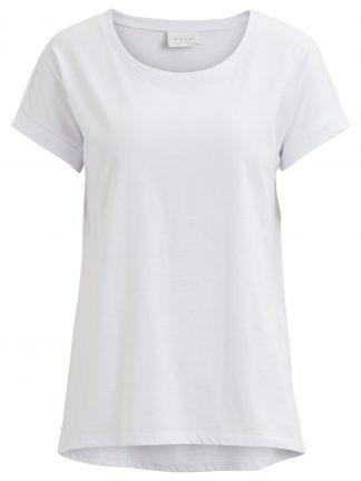 Hvit t-skjorte Vila