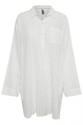 Hvit skjorte Culture