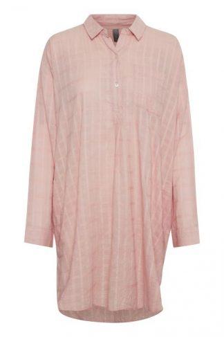 Rosa skjorte Culture