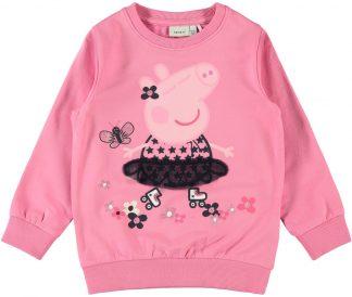 Peppa Gris genser rosa