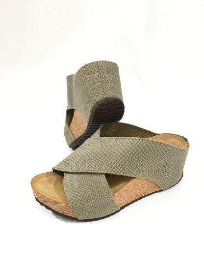 Frances sandal Copenhagen Shoes