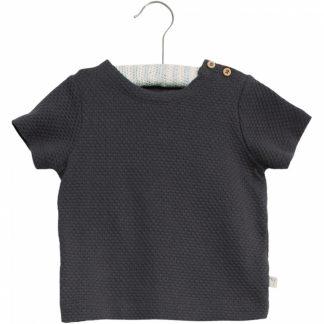 Wheat t-skjorte gutt
