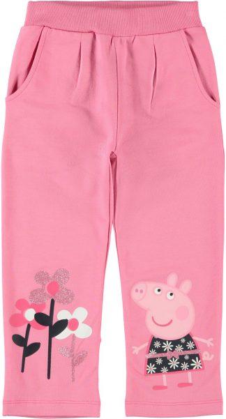 Peppa Gris rosa bukse