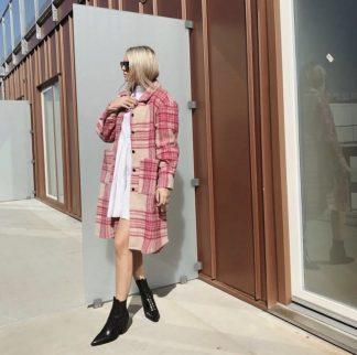 noella rosa jakke