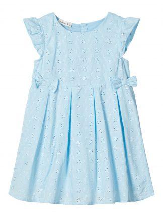 Name It kjole blå