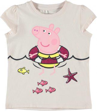 Peppa Gris t-skjorte