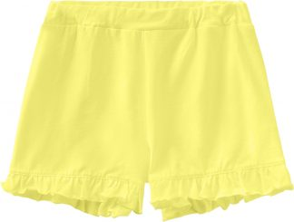 Name It gul shorts