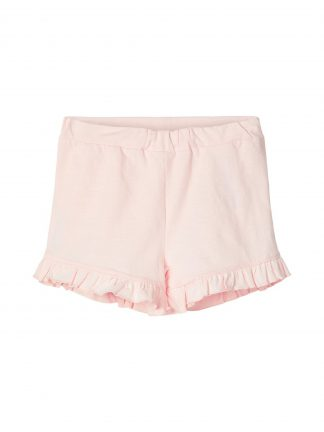 Name It rosa shorts