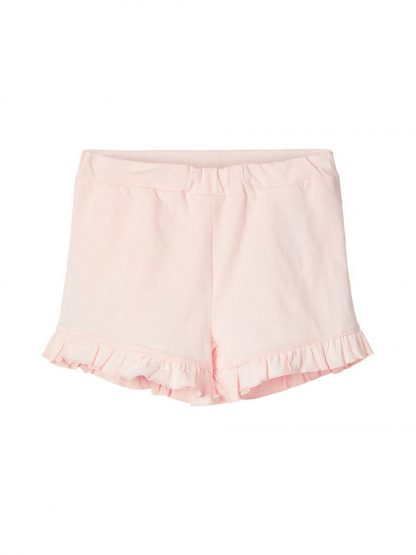 Name It rosa shorts – Shorts rosa shorts Valbona – Mio Trend